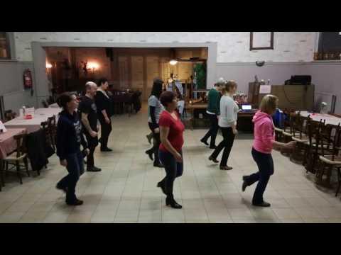 Queen of Hearts Line Dance