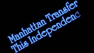 Manhattan Transfer - This Independence from Bodies and Soul album N...
