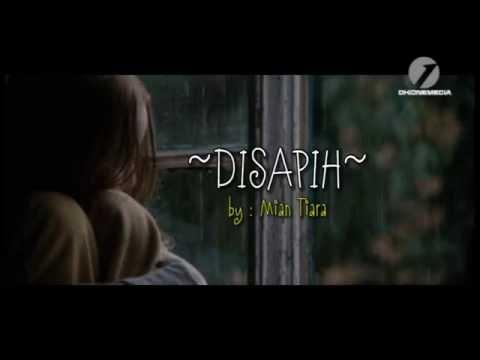OST AADC2 DISAPIH ~VIDEO LIRIK~ By Mian Tiara