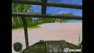Far Cry PC Games Gameplay - Driving for freedom