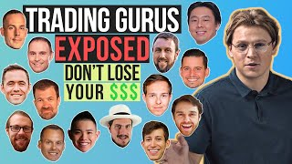 The Truth About Trading Gurus - My Research