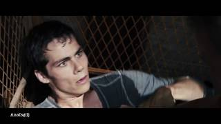 "ZAYDE WOLF - ""Heroes"" (from the movie ""The Maze Runner"")"