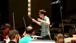 Spencer Robelen - Cyborg Symphony (IV. Moon Colonization)