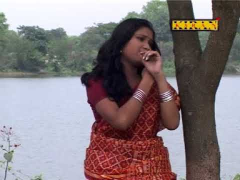 Aamar Jhore Aankhi | Bani Chakraborty | Bengali Folk Song