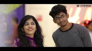 MJ Sriram at VR Weekends, 16.09.2018