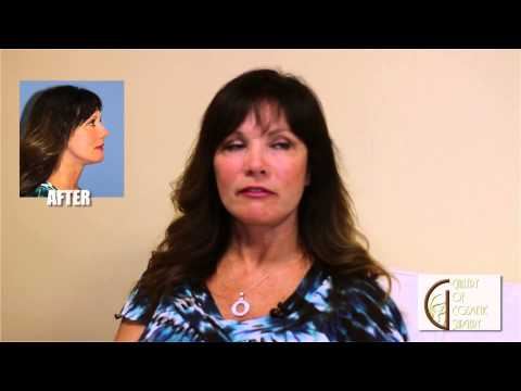 Orange County Lower Facelift & Neck Lift & Eyelid Lift - Dr Sadati Newport Beach