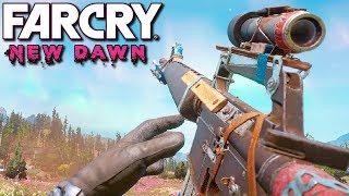 Poszukiwanie skarbu   Far Cry: New Dawn (#11)