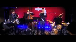 Noah Preminger - I Am The Heavenly Way