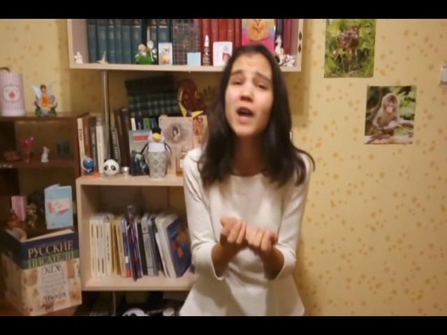 Изображение предпросмотра прочтения – ВераПетрухина читает произведение «Послушайте! (Послушайте! Ведь, если звезды зажигают…)» В.В.Маяковского