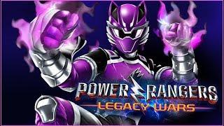 Download lagu Wolf Ranger Jungle Fury Power Rangers Legacy Wars GAMEPLAY MP3
