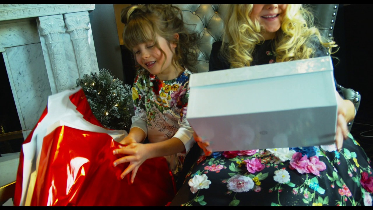 1f1ab4d357f5 Merry Christmas From Designer Childrenswear - YouTube