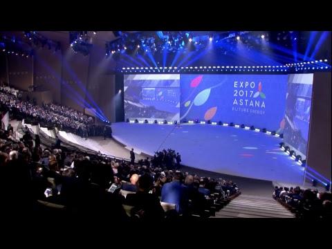 Билеты на Цирк Дю Солей Экспо-2017 - Авторский проект В