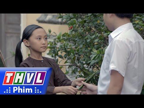 THVL | Lời nguyền - Tập 5 [7]: Hân tặng quà cho Vĩnh Phúc trước khi lên Sài Gòn học