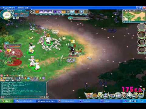 Angels Online Totem War