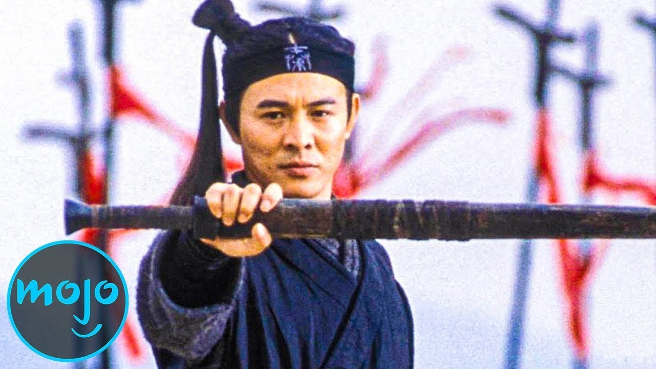Download Top 10 Martial Arts Movies of the Century (So Far)