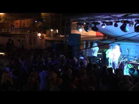 Богдан Титомир и & Fan2mass-Plagenick club, Odessa 2012