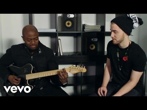 Mike Posner - Please Don't Go (Acoustic)