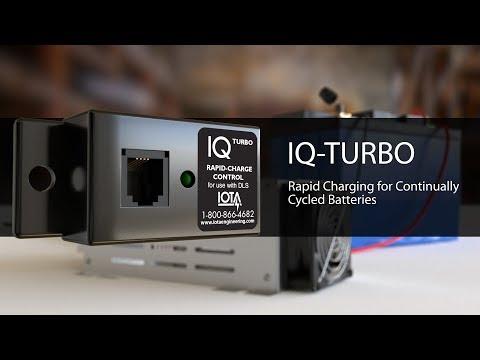 Video - IQ Turbo