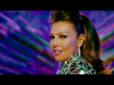 094 114 No Me Acuerdo ❌ Thalía & Natti ''IO Up'' JomiL�