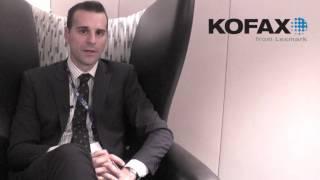 Entrevista a Kofax