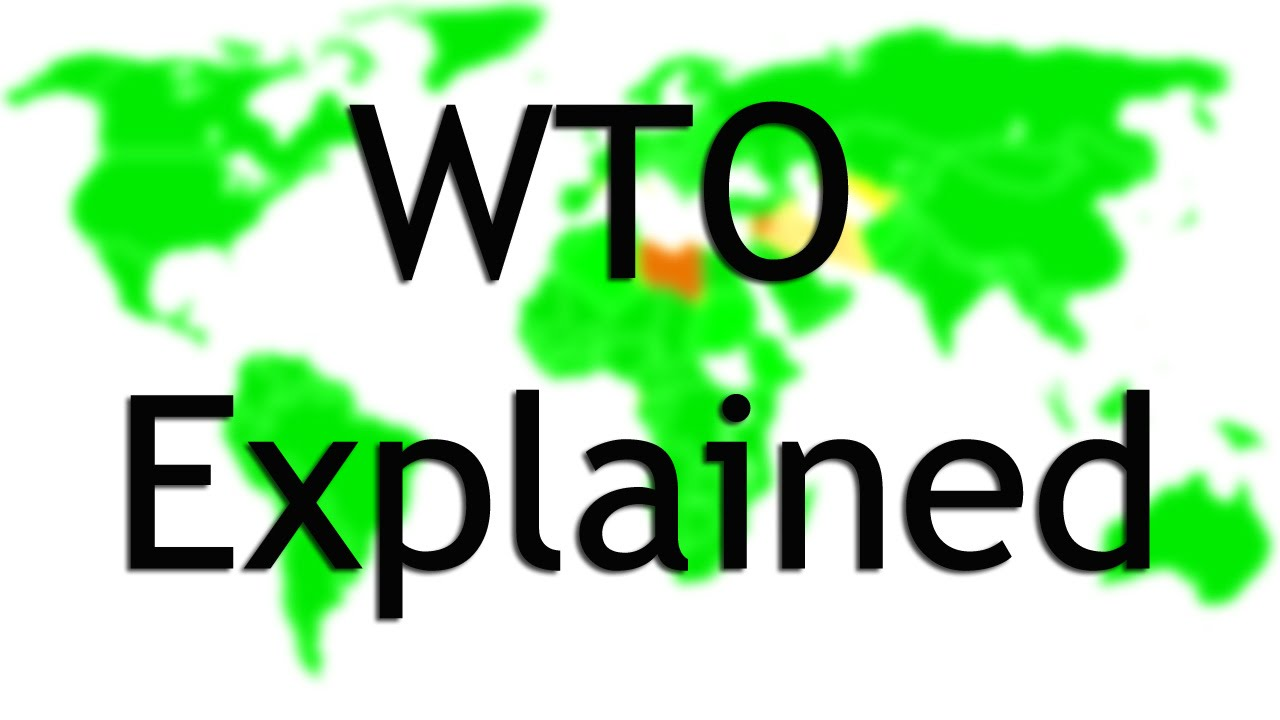 gatt vs wto essays Get this from a library enforcing world trade rules : essays on wto dispute settlement and gatt obligations [william j davey].