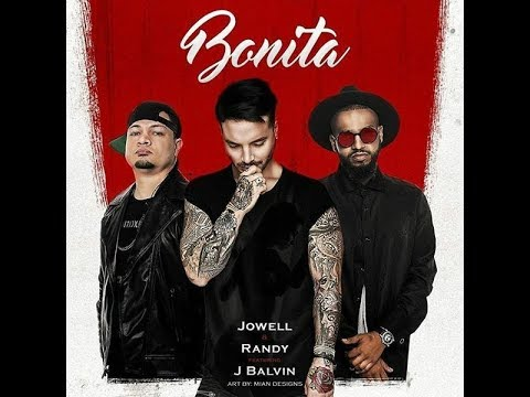 Mix Reggaetón 2017 (Bonita, Mi Gente, Hey Ma etc...)