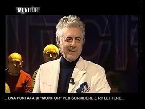 Monitor Lazio Tv   'MARTUFELLO  IL NUOVO SPETTACOLO, IL TEATRO E LE PIAZZE'