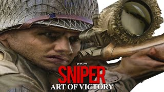 DX Plays - Sniper: Art Of Victory (Shart Of Victory)
