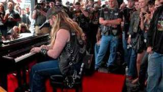 Zakk Wylde - Candle In the Wind (Cover)