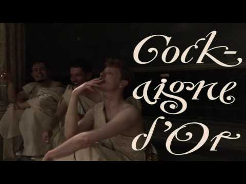 COCKAIGNE D´OR Trailer2