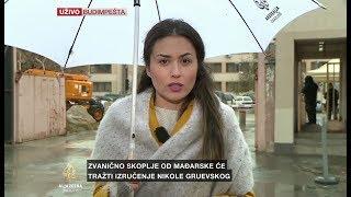 Lučić: Mađarski mediji kažu da je donesena odluka o zahtjevu Gruevskog
