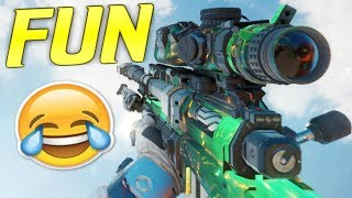 SNIPING IS FUN! NOSCOPES, CRINGESHOTS, FAILS..