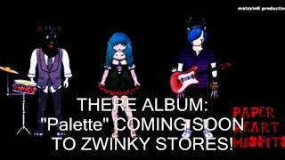 malzxinK records** The release will be on 8/21/11 xD I was bored, I...