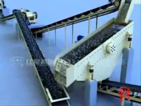 Proceso de flotacion en extraccion de Metales