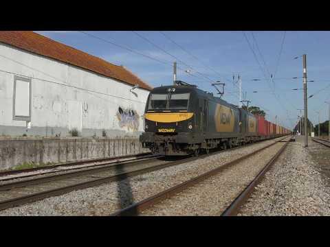 MEDWAY 4713 + 4704 com CONTENTO 69382 - Pegões