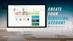 Create Your Home Point Servicing Account | Home Point Financial