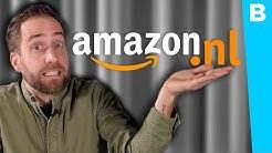 Waarom je wel/niet bij AMAZON moet kopen!