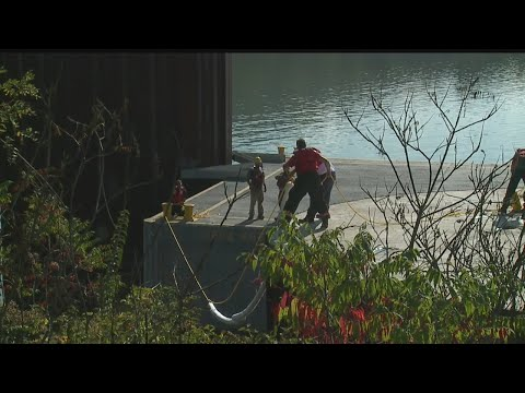 Fuel spill at Wellsville business leaks into Ohio River