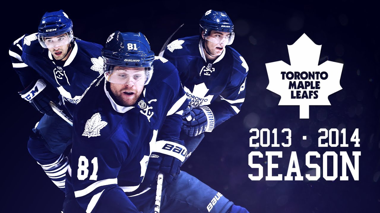 how to draw the toronto maple leafs