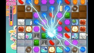 Candy Crush Saga Level 1211    ★★★   NO BOOSTER