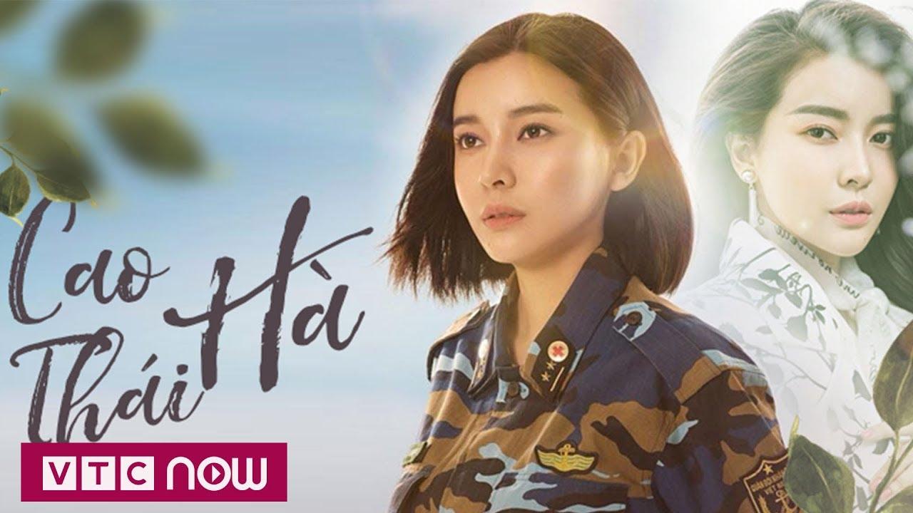"""Cao Thái Hà chia sẻ về vai diễn trong """"Hậu duệ mặt trời"""""""