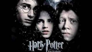 Harry Potter and the Prisoner of Azkaban Soundtrack - 07. A Window to the Past thumbnail