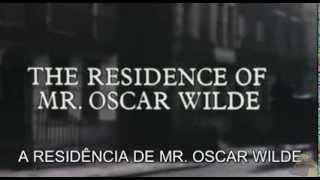 Monty Python - Esquete de Oscar Wilde (LEGENDADO)