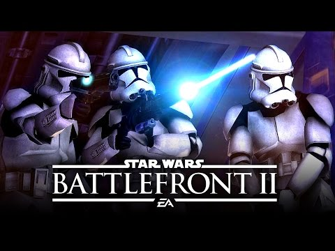 Star Wars Battlefront 2 - NEW DETAILS! Single Player Campaig