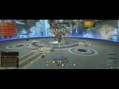[Blade And Soul] Hanger 0 Challenge Mode NA 56935