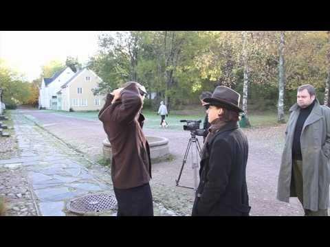 """Random Movie Pick - Constitutionens Voktere. """"Monster Noir"""" Bak kamera 2. (2010) YouTube Trailer"""