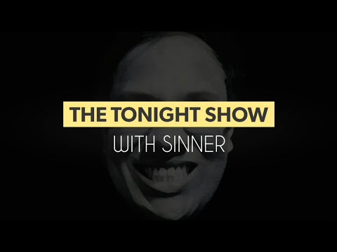 THE COUPLE WHO FOUND LOVE IN MOBILE LEGENDS | The Tonight Show With SINNER | (PODCAST)