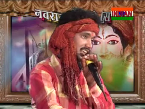 Hd नवरातन एक्सप्रेस II Ye Yarwa II Superhit Devotional Bhojpuri  II Singer- Surendra Sugam