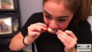 Atomic Wing Challenge (Fail)