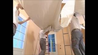 18 апреля 2010 г. «ТАНЦУЮТ ВСЕ!» - натяжной потолок